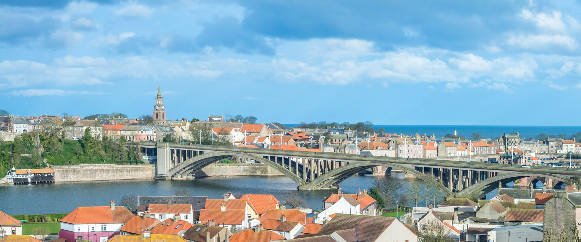 Berwick-upon-Tweed Town Council